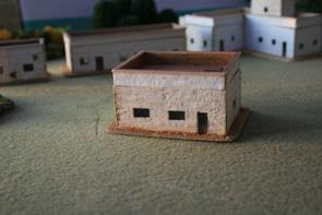 R15 BH004 Adobe House - medium