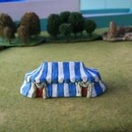 R15BH400 Pavillion type tent