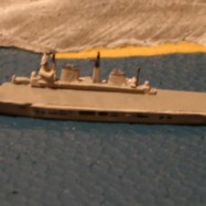 RON28  HMS Invincible