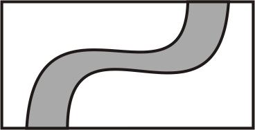 S1E - Left to Right Double Curve stream