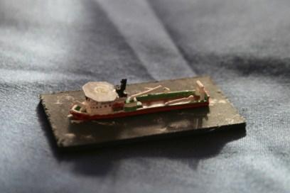 RAM03  Stena Seaspread