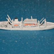 Royal Fleet Auxlliary