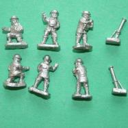 WBA 08 3 inch Stokes Mortar Teams