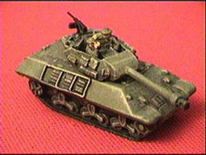BFV16 M10 Achilles Tank Destroyer