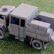 BSV11 Bedford QLB Bofors tractor