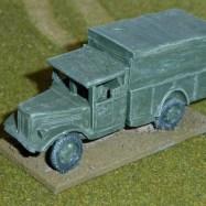 KSV02 GMC Type 35 3.5 Ton Truck