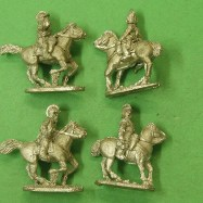 EW10 English Mounted Command