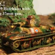 FFV07 Hotchkiss H39
