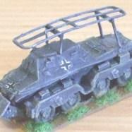 GCV02 SdKfz 263 Panzerfunkwagen