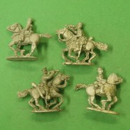 WBC06 Cavalry, SD Cap, Command