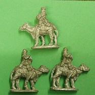 HI14 Camel Mounted Spearmen