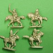 HI04 Afghan Cavalry