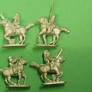 HI40 Bengal Presidency Sepoy Cavalry Command