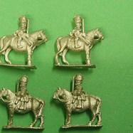 HI43 Madras Presidency Sepoy Cavalry