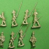 HI46 John Company Infantry Command