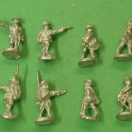 IW19 US Infantry Command