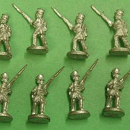MAX12 Consecrated Company Infantry 1864
