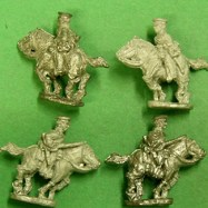 MEX17 US Regular Cavalry or Mounted Rifles