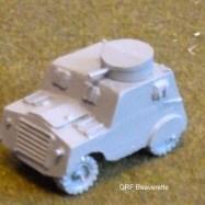 BAc08 Humber Beaverette