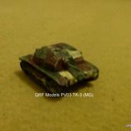 PV03 TK-3 (MG)