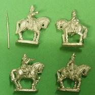 PAR14 Paraguayan Cavalry Command