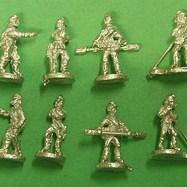 PAR21 Allied gun crews