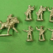 SWA11 Rough Riders/Dismounted Cavalry Command