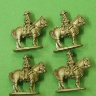 SWA08 US Cavalry Mounted