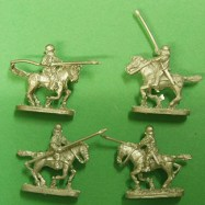 TW16 Early Tudor Border Reivers