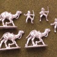 MA33 Arab Camelry