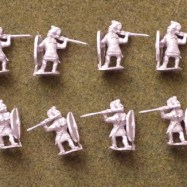 RE28 Legionary, Etrusco-Corinthian