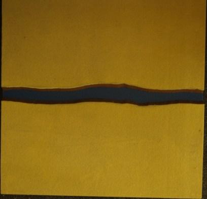 2SS1A - Straight stream (Sand)