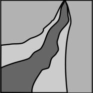 CL6 Stream estuary