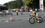Phil Murphy bike course