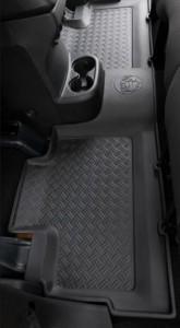 Traildriver Floor Mats Paramount Automotive
