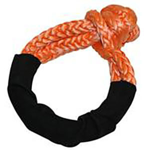 Bulldog Winch: Rope Shackles