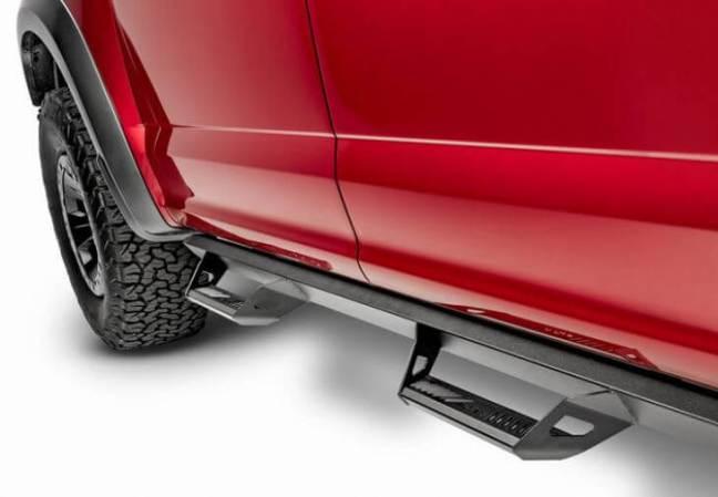 N-FAB (PRJ1980T-TX): Predator Pro Nerf Steps for 2020 Jeep ...