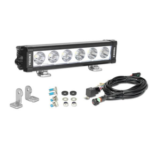 Vision X XPL Light Bar