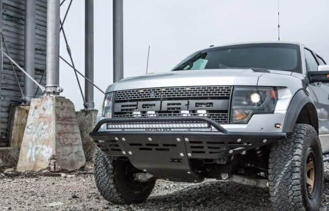 Vision X XPL Lo-Pro LED Light BAr