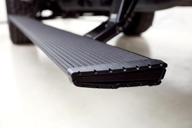 AMP Research (78137-01A): PowerStep XTreme for '07-'18 Toyota Tundra CrewMax