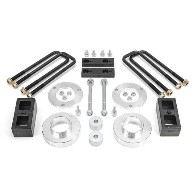 "ReadyLIFT (69-5530): 3"" SST Pre-Load Lift Kit for '05-'19 Toyota Tacoma"