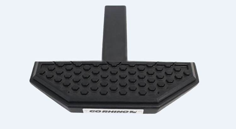 Go Rhino HS30 Universal Hitch Step HS3012T