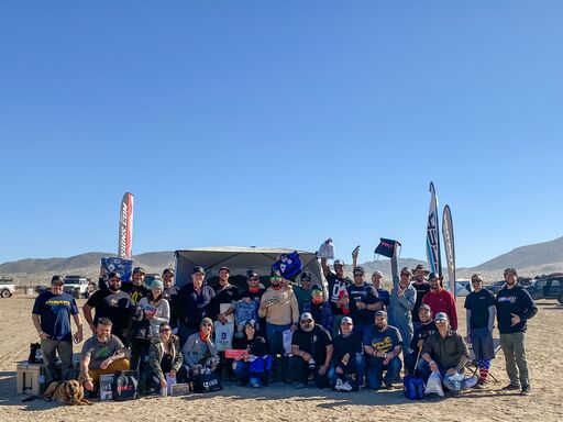 TRIGGER King of Hammers Group