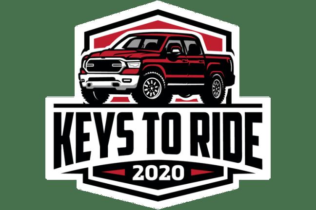 Keys to Ride 2020 Logo