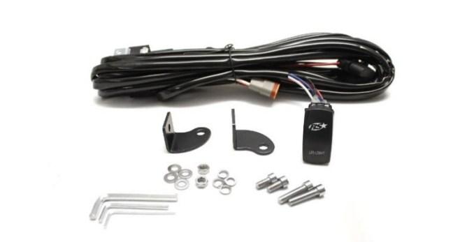 """Race Sport Lighting (RSLP32): LoPro Series Dual-Function 32"""" LED Light Bar Kit"""