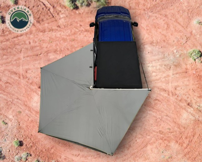 Overland Vehicle Systems Nomadic 270 LT Awning
