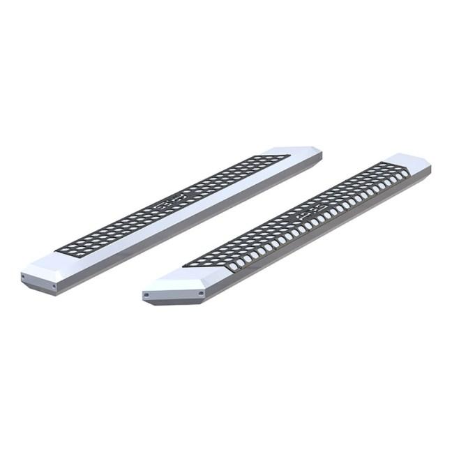 ARIES (2555054): AdvantEDGE™ Side Bars for 2020 Ford Explorer