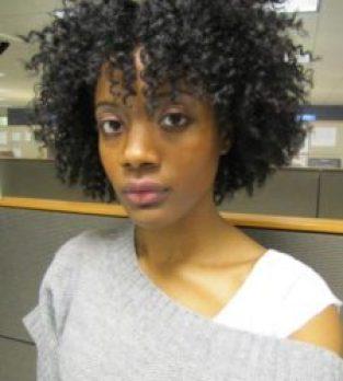 Hair Type 3b