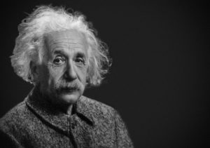Albert Einstein Famous Success Quotes