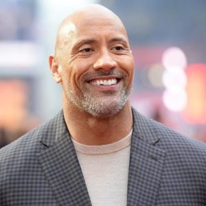 Dwayne Johnson Famous success quotes